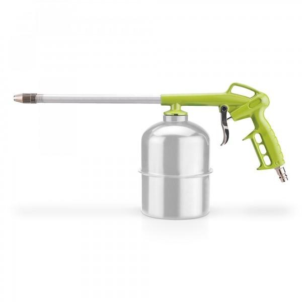 Druckluft Reinigungspistole mit 900 ml Becher