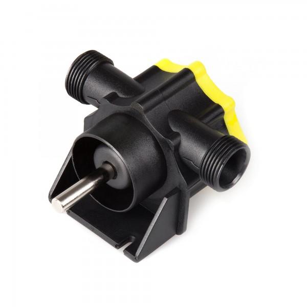 3/4 Zoll Bohrmaschinenpumpe 8 mm - 1.200 L/h