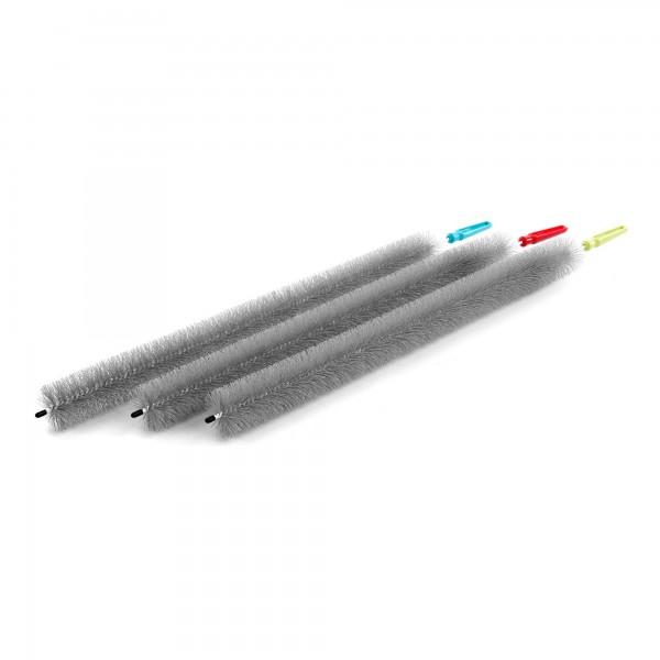 Kunststoff Heizkörperbürste - 78 cm lang - Ø 5,5 cm