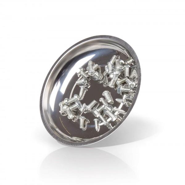 150 mm Magnetschale für Werkstatt - 35 mm Höhe
