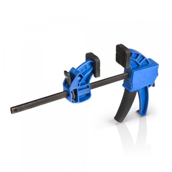 450 mm Leimklemme - Backen 165 - 600 mm verstellbar