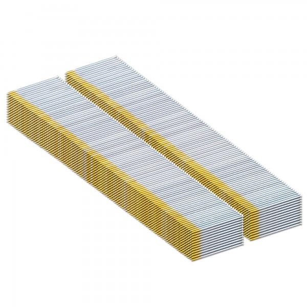 4000 Nägel für Nagelgeräte - 64 mm