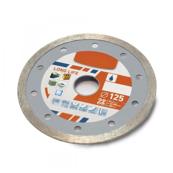 Diamant Trennscheibe FLIESEN PREMIUM - 125 mm
