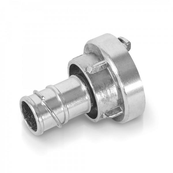 """Storz D Schlauchkupplung 1"""" - 25 mm Durchmesser"""