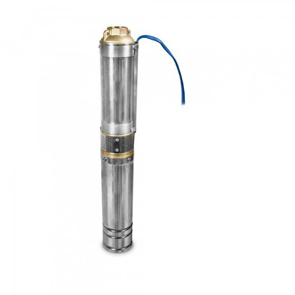 Berlan Tiefbrunnenpumpe BTBP100-4-1.1 - 9,4 bar max.