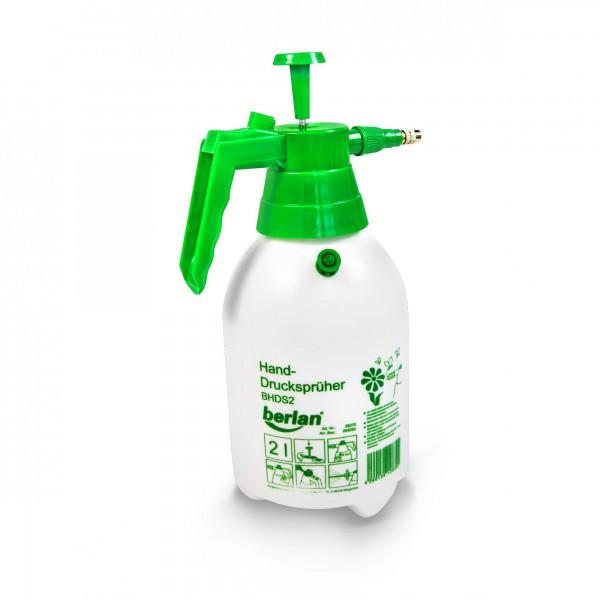 Berlan Handdrucksprüher BHDS2 - 2 Liter