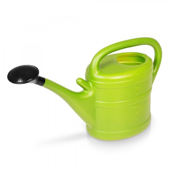Gartengießkanne 10 Liter mintgrün