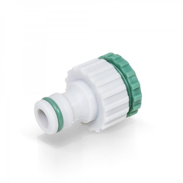 Berlan Hahnstück für Wasserhahn 1/2 + 3/4'' Zoll - GREEN LINE -