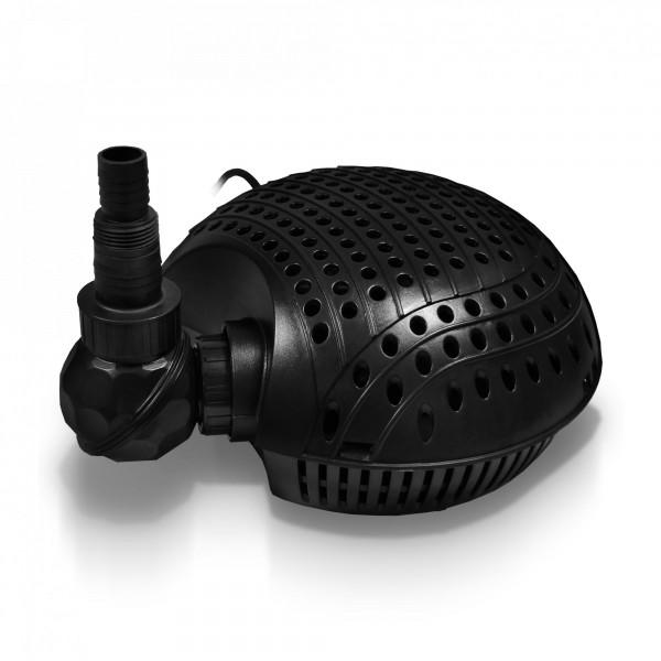 Bachlaufpumpe - 115 Watt / 7.500 L/h