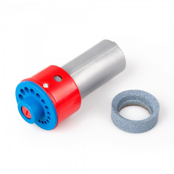 Bohrerschärfgerät Ø 3.5 - 10 mm für Bohrmaschine