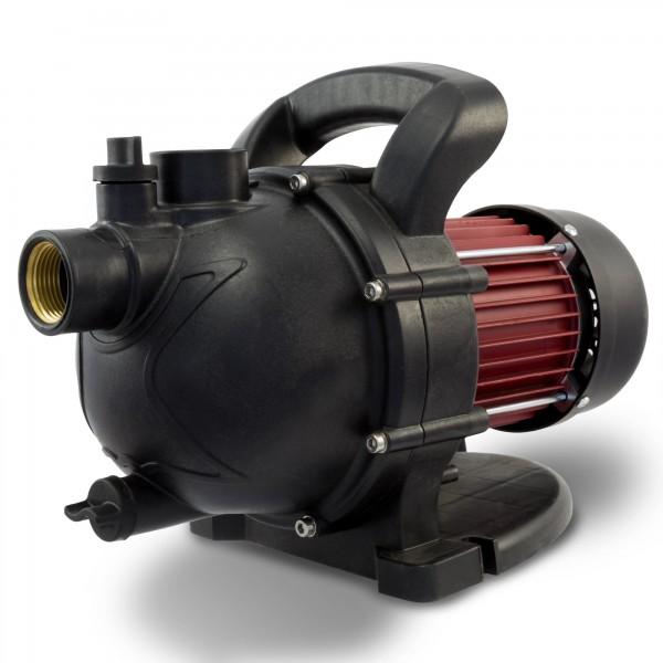 Berlan - Gartenpumpe 1000 Watt / 3.500 L/h - BGP1000