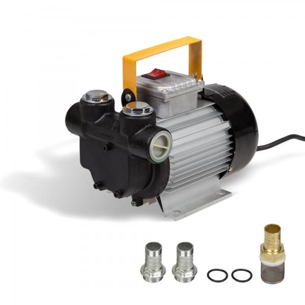 Berlan 230 Volt Dieselpumpe - 550 Watt / 4.200 L/h