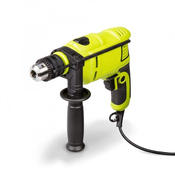Schlagbohrmaschine 550 Watt - Ø 1,5-13 mm