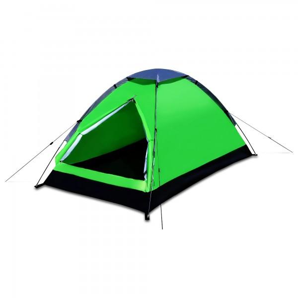 2-Personen-Zelt grün - 200 x 120 x 100 cm