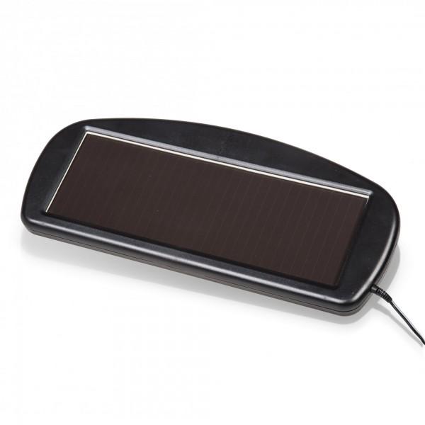 1,5 W - 150 mA Solarladegerät zur Erhaltungsladung von Bleiakkus & Gelbatterien
